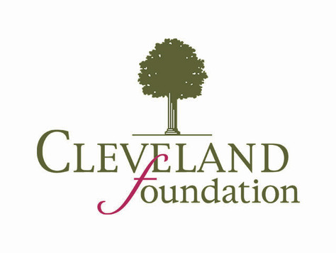 A note of gratitude to the Cleveland Foundation