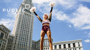 5 reasons you need to follow @CLEPublicSquare on Instagram