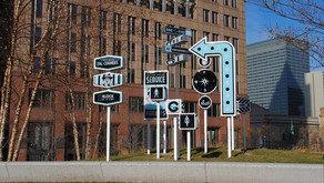 """Corner Light,"" a collaborative story about Cleveland"