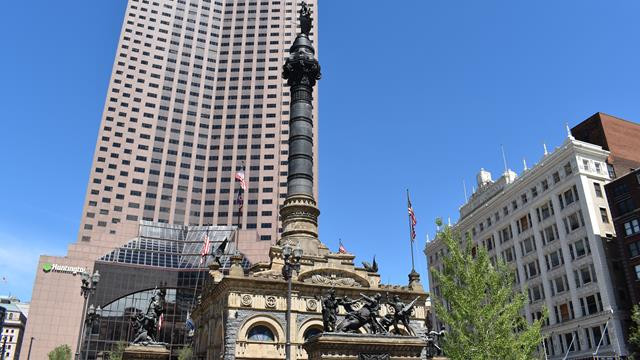 Soldiers' and Sailors' Monument to host 125th Anniversary ceremony, July 4th, 2019
