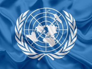 Чи ефективна Організація Об'єднаних Націй?
