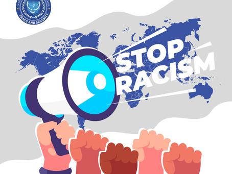 Міжнародний день боротьби за ліквідацію расової дискримінації