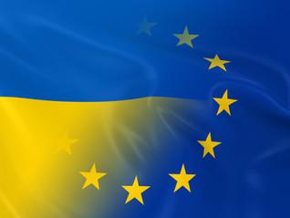 6 жовтня у Брюсселі відбувся 22-й саміт Україна-Європейський Союз.