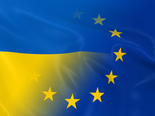 On October 6, the 22nd Ukraine-European Union took place in Brussels.