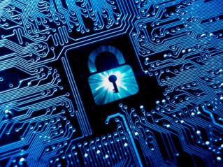 Місяць кібербезпеки в Україні 2020