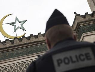 Боротьба Франції з ісламізмом.