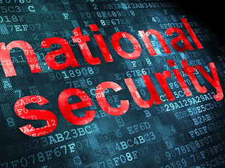 New concepts in national security