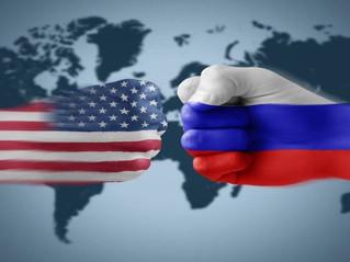 هل سنشهد انطلاقة المرحلة الساخنة من الحرب الباردة  ؟!