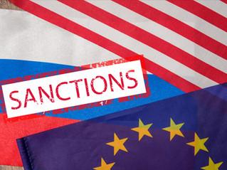 Марафон санкцій між США, ЄС та Росією. Хто витримає?