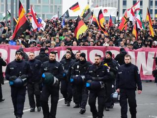 Правий радикалізм в європейському політичному процесі. Частина 3.
