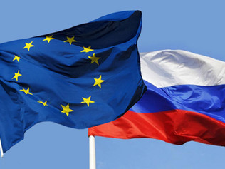 European weaknesses due to Russian pressure