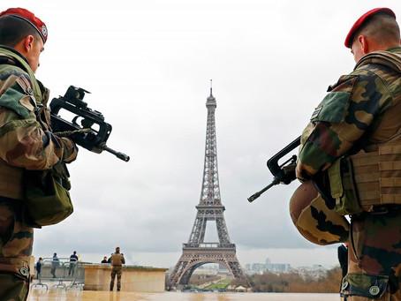 Теракти в Європі. Загрози для України.