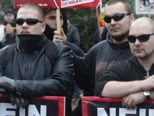 Правий радикалізм в європейському політичному процесі. Частина 2.