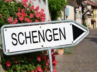 Що буде з шенгенською зоною?