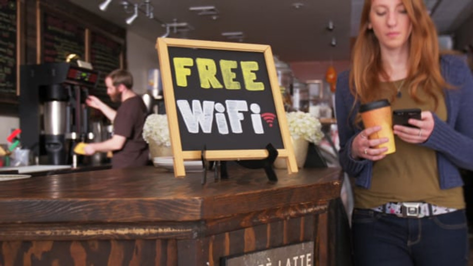 WI-FI CAFE | OPTINET BROADBAND