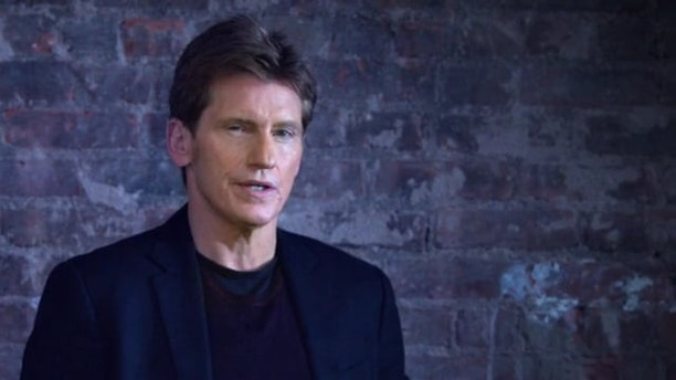 CURE PC - DENNIS LEARY   THE LUSTGARTEN FOUNDATION