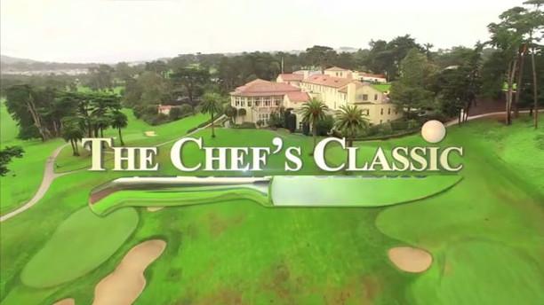 THE CHEF'S CLASSIC - SAN FRANCISCO   CBS SPORTS