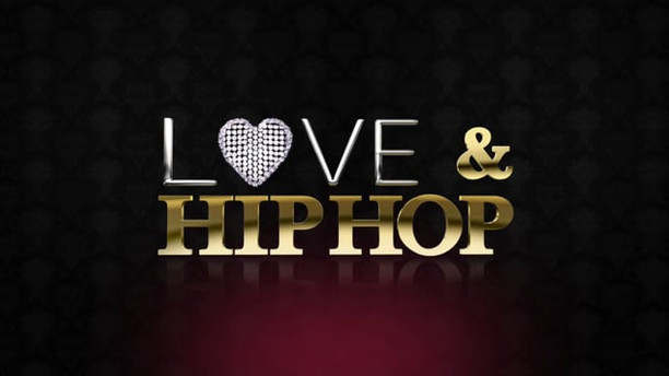 LOVE & HIP HOP   VH1