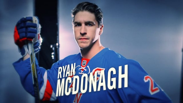 """""""RANGERS OPENING NIGHT"""" 