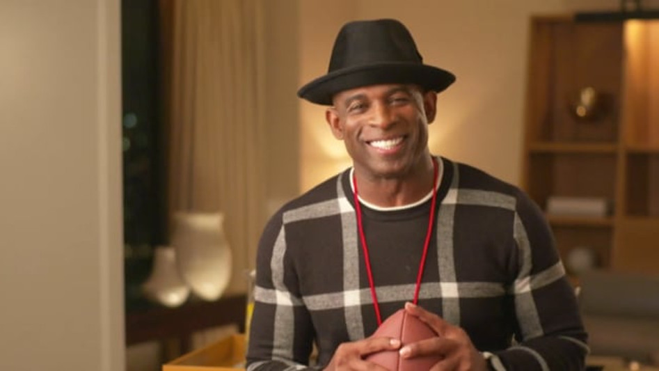 ON LOCATION EXPERIENCES WITH DEION SANDERS | ON LOCATION EXPERIENCES
