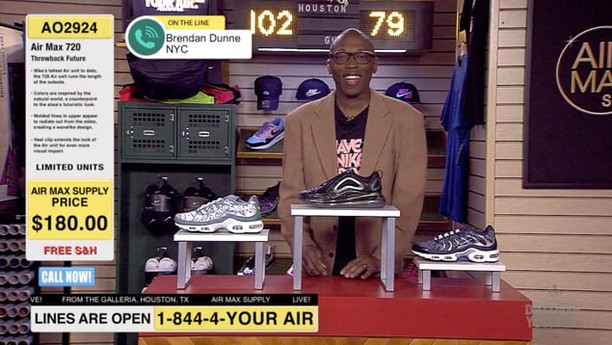 """NIKE - """"AIR MAX DAY"""" 