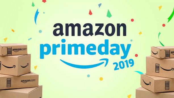 AMAZON PRIME DAY   CYCLE MEDIA / LAUNDRY SERVICE+