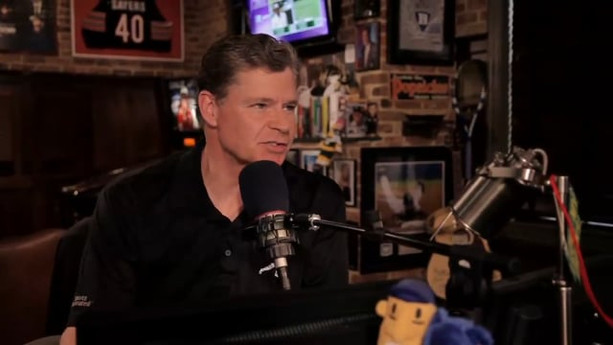 """THE DAN PATRICK SHOW - """"FRITZY"""" 