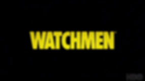 HBO - The Watchmen