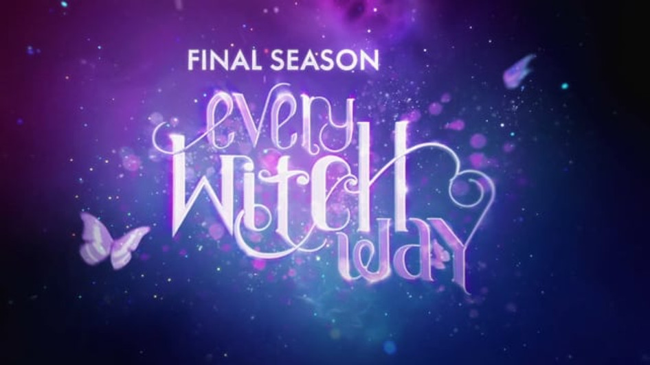 EVERY WITCH WAY: THE NEXT CHAPTER | NICKELODEON