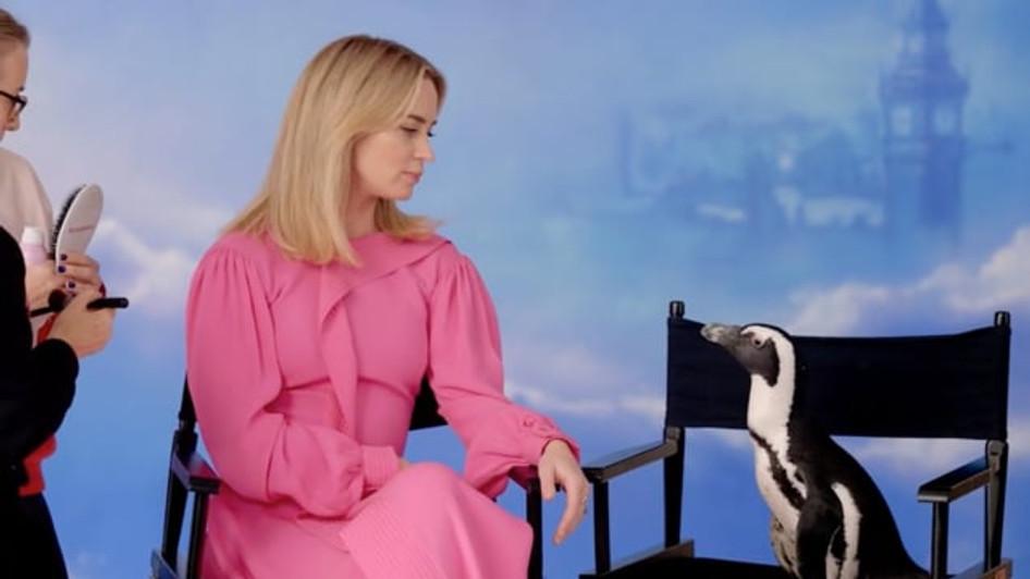 "MARY POPPINS RETURNS - ""INSPIRATIONAL"" | SOAPBOX FILMS"