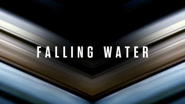 FALLING WATER - SEASON 1   USA NETWORK