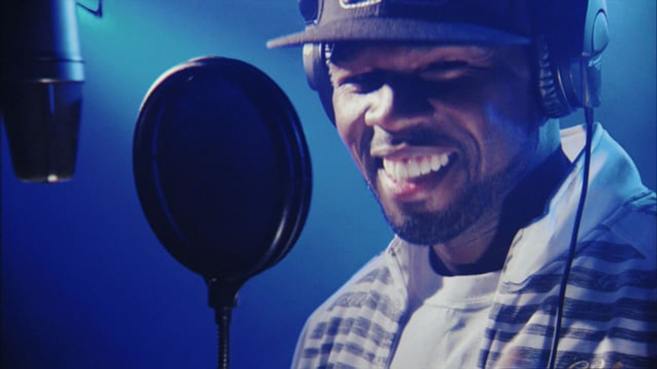 "50 CENT: ""BABY BY ME"" 