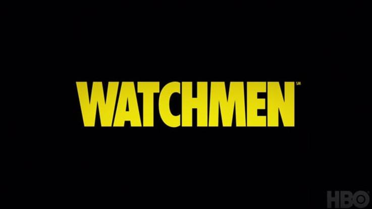 WATCHMEN | HBO FILMS