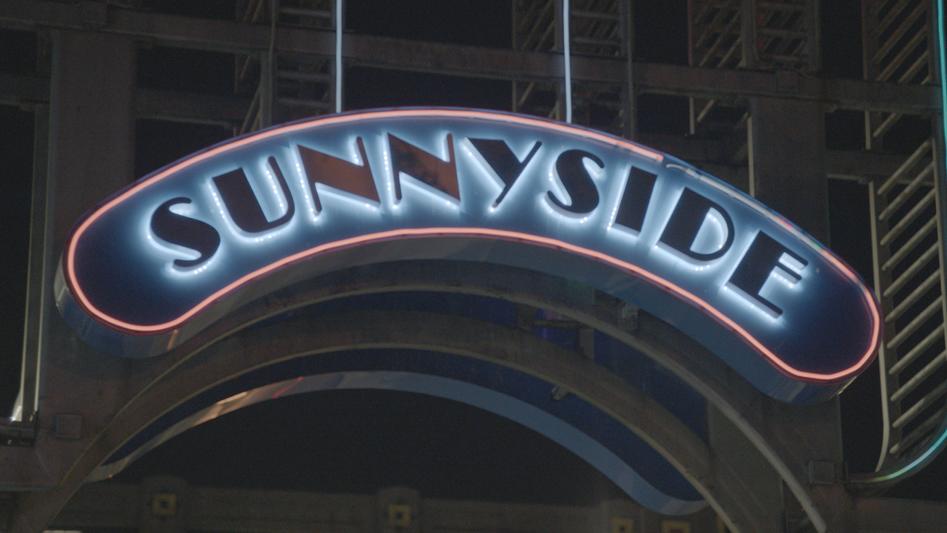 SUNNYSIDE - 2ND UNIT NYC CINEMATOGRAPHY   NBCUNIVERSAL