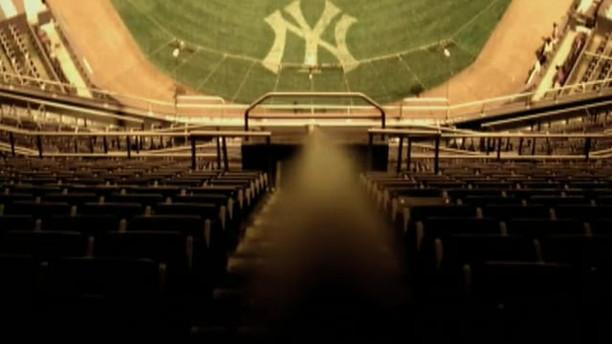 2008 MLB ALL-STAR GAME - YANKEE STADIUM TRIBUTE   FOX SPORTS