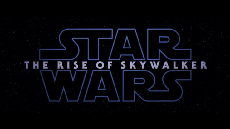 "STAR WARS: THE RISE OF SKYWALKER ""WHERE IS EVERYBODY?"" 