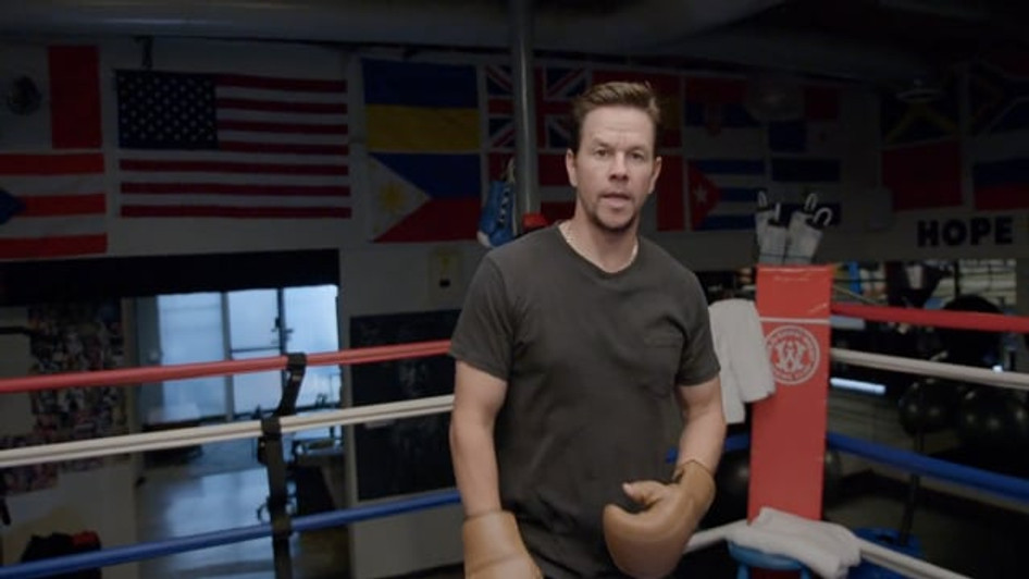 "MILE 22 ""FIGHT COORDINATOR"" 