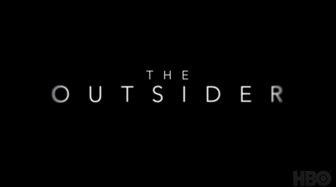 HBO - The Outsider