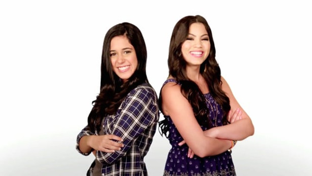 """EVERY WITCH WAY AND TALIA IN THE KITCHEN - """"MAGIC HOUR"""" 