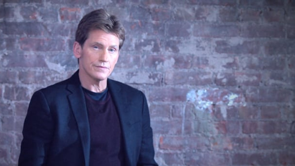 CURE PC - DENIS LEARY | THE LUSTGARTEN FOUNDATION