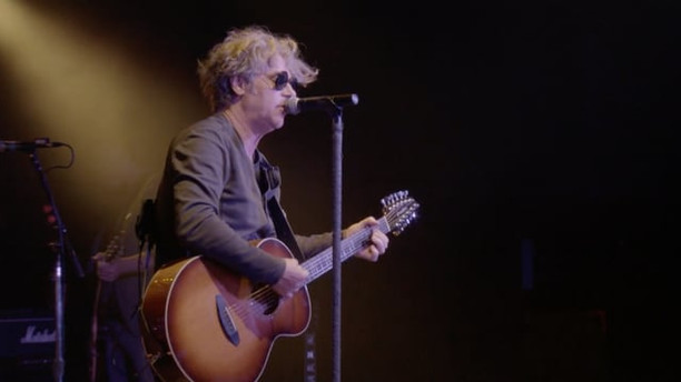 """COLLECTIVE SOUL """"ARE YOU THE ANSWER"""" 