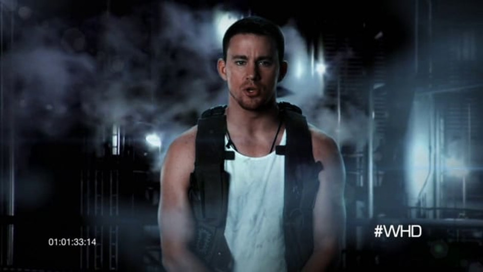 """WHITE HOUSE DOWN """"SECRET AGENTS RECRUITED"""" 