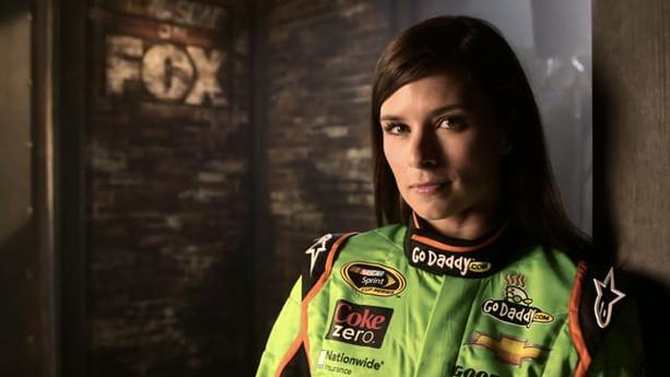 NASCAR DRIVER PORTRAITS | FOX SPORTS