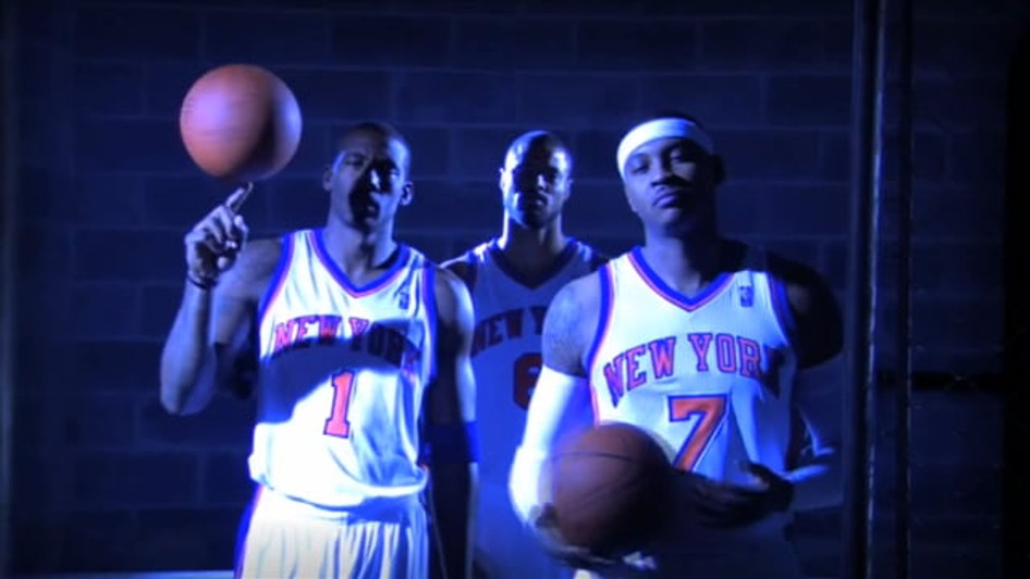 """""""YOU. US. WE. NOW."""" 