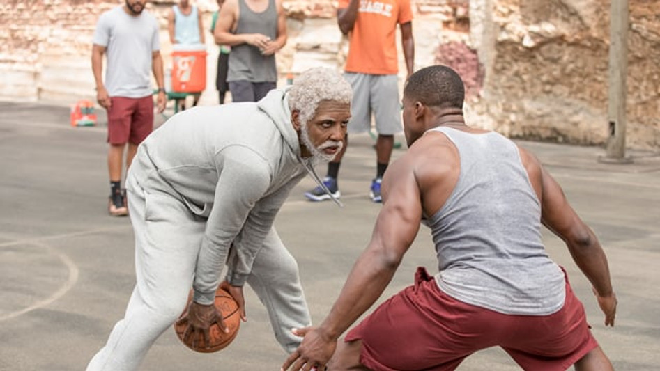 UNCLE DREW - THE PROSPECT / FREE AGENT | LIONSGATE FILMS / ESPN