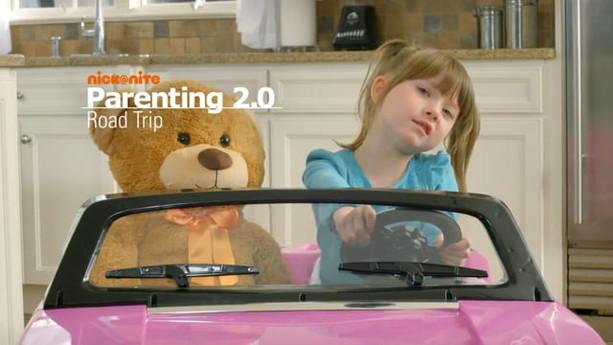 PARENTING 2.0 ROAD TRIP   NICK@NITE
