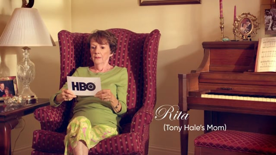 HBO - LIKE A MOTHER   HBO