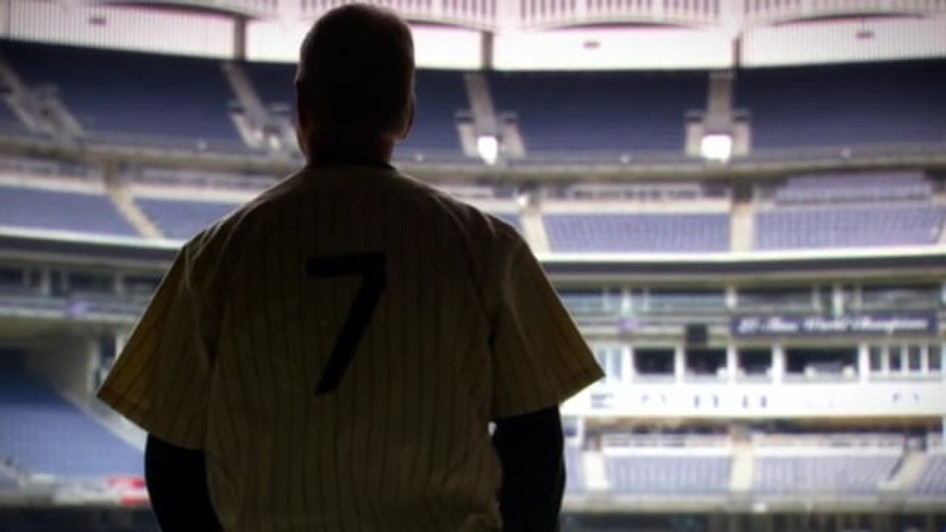 MICKEY MANTLE: MIKE TROUT TEASE | MLB