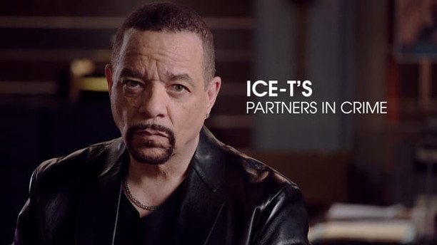 ICE-T'S PARTNERS IN CRIME | USA NETWORK