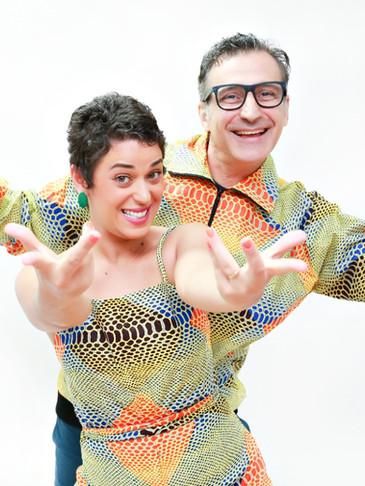 Lili Flor & Paulo Pixu - 3
